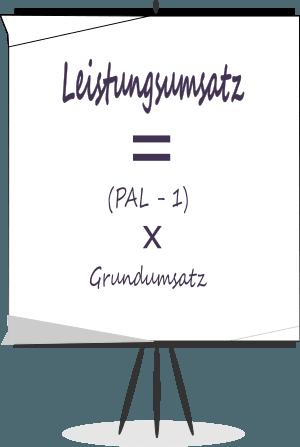 leistungsumsatz formel leistungsumsatz ganz einfach berechnen